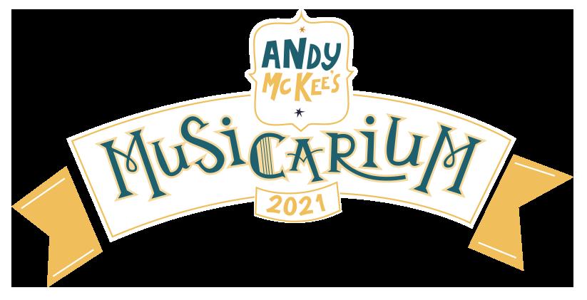 Andy McKee's Musicarium 2020