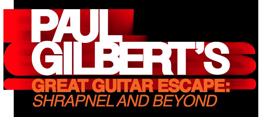 Becker County Fair 2020.Paul Gilbert S Great Guitar Escape 2 0 4 Days And Nights