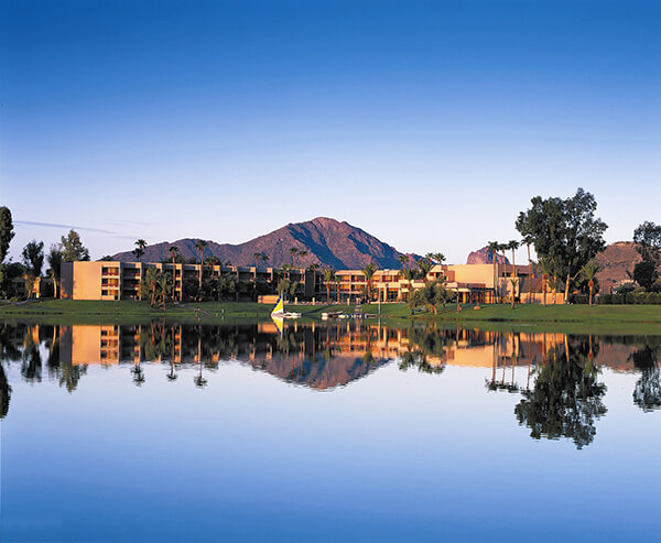 The McCormick, Scottsdale, Arizona