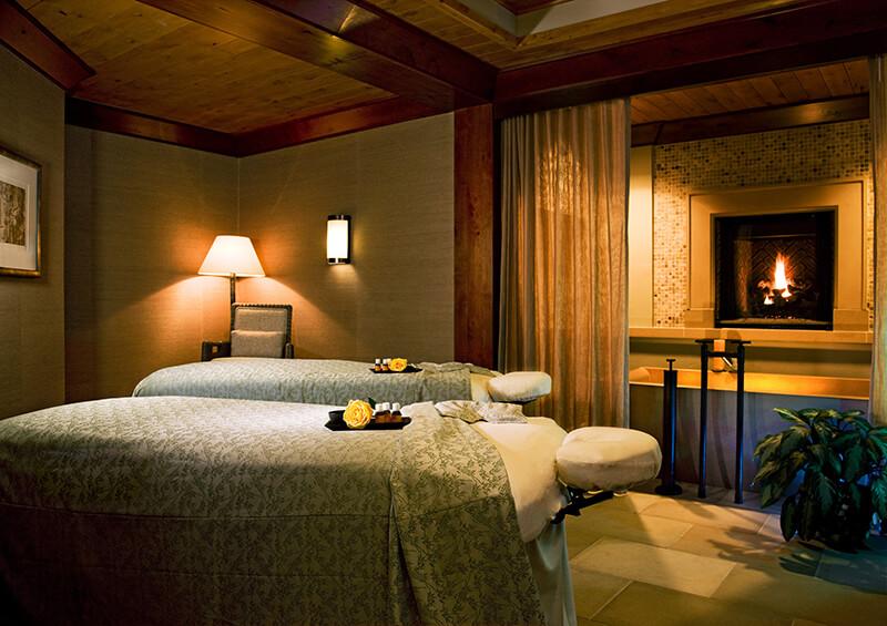 The Lodge Massage