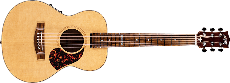 Maton EMTE Mini Guitar