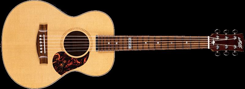 Maton EMTE Mini Guitar