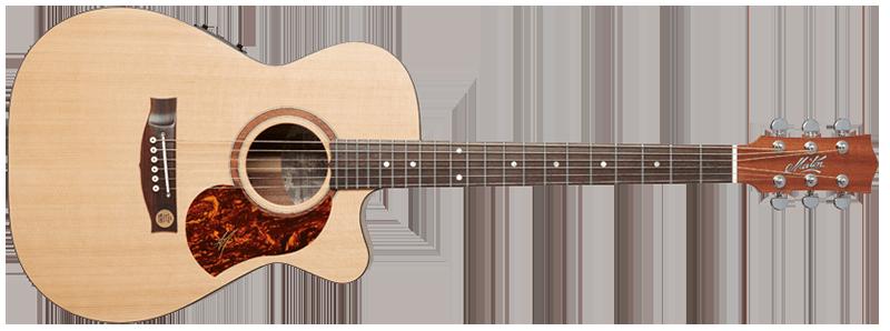 Maton SRS808C Guitar
